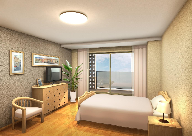 Kaigo_room